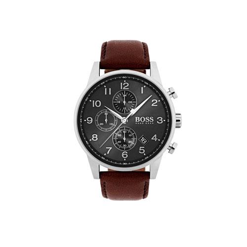 Korting Hugo Boss HB1513494 horloge heren