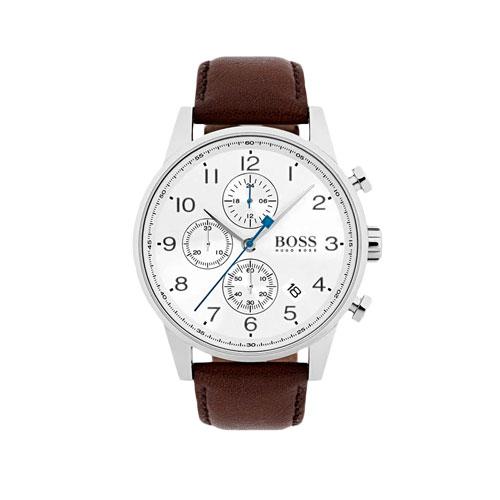 Korting Hugo Boss HB1513495 horloge heren