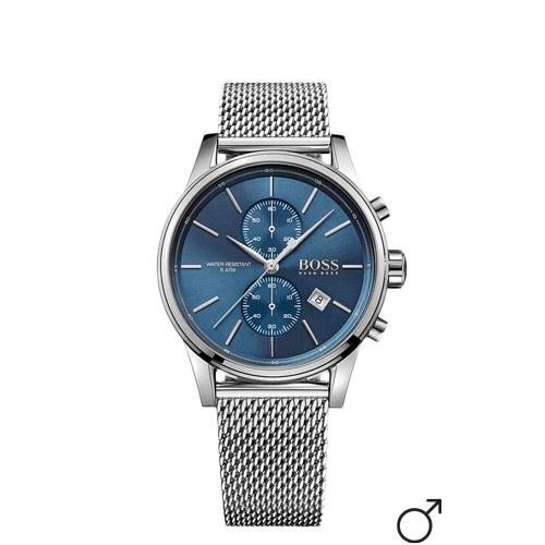 Korting Hugo Boss HB1513441 horloge heren