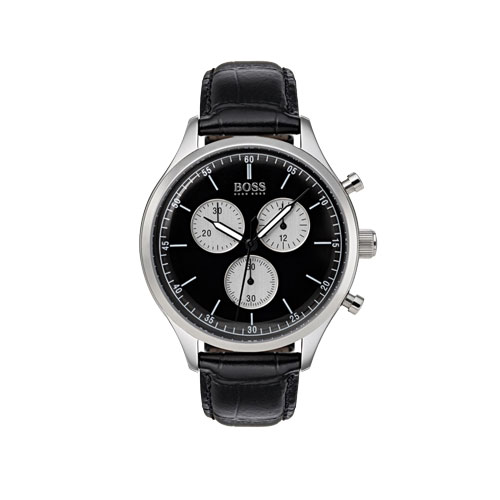 Korting Hugo Boss HB1513543 horloge heren