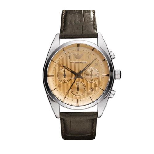 Emporio Armani AR0395 herenhorloge -45%