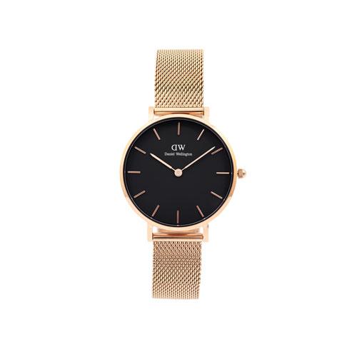 Korting Daniel Wellington DW00100161 horloge dames