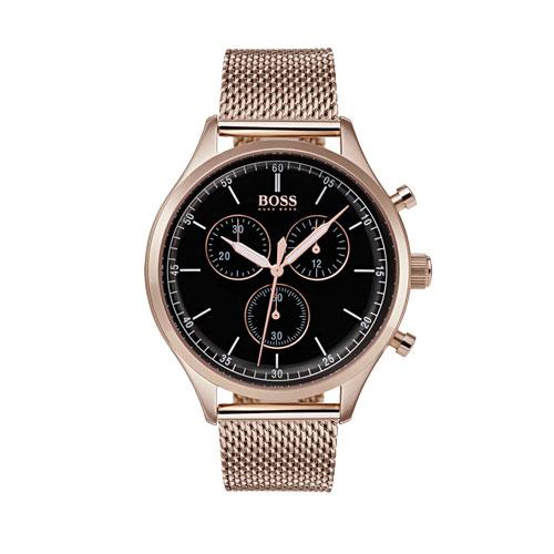 Korting Hugo Boss HB1513548 horloge heren