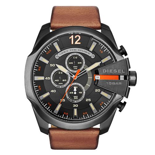Korting Diesel DZ4343 horloge heren