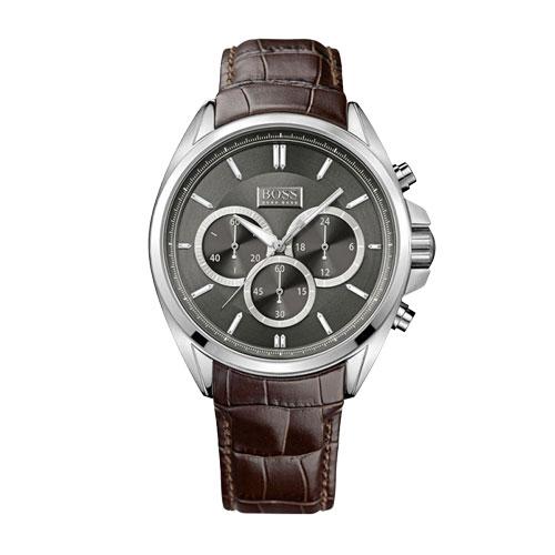 Korting Hugo Boss HB1513035 herenhorloge 55 procent