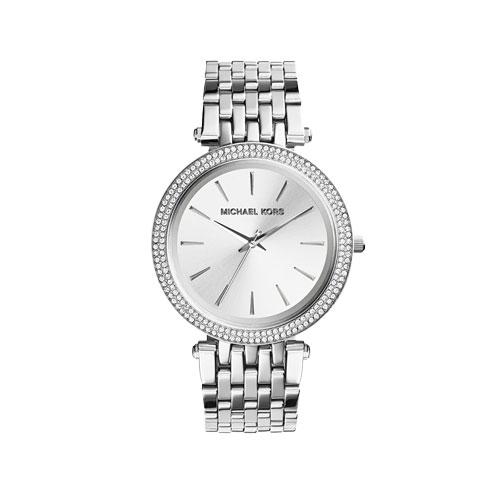 Korting Michael Kors MK3190 horloge dames