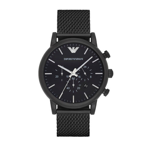 Korting Emporio Armani AR1968 horloge heren