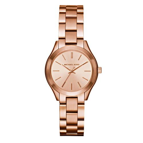 Korting Michael Kors MK3513 horloge dames