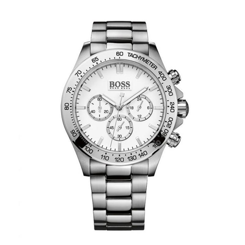 Korting Hugo Boss HB1512962 horloge heren