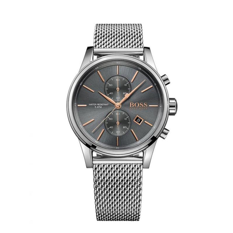 Korting Hugo Boss HB1513440 horloge heren