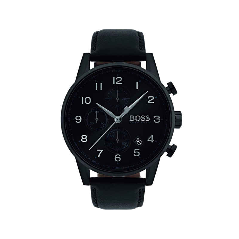 Korting Hugo Boss HB1513497 horloge heren