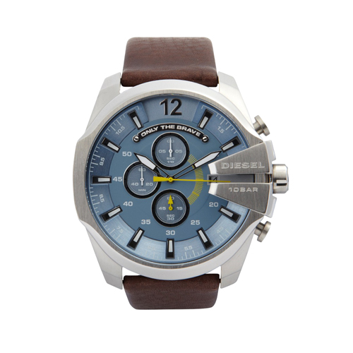 Korting Diesel DZ4281 herenhorloge
