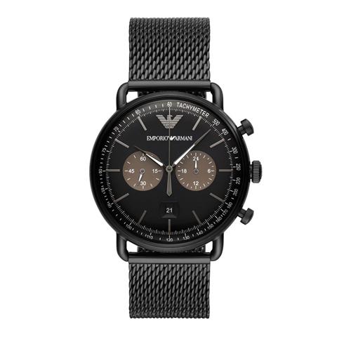 Korting Emporio Armani AR11142 horloge heren