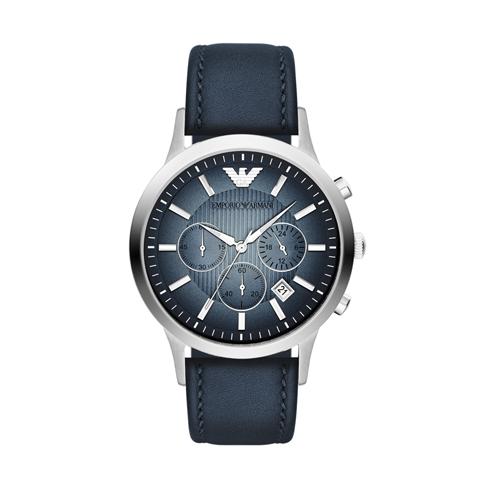 Korting Emporio Armani AR2473 horloge heren