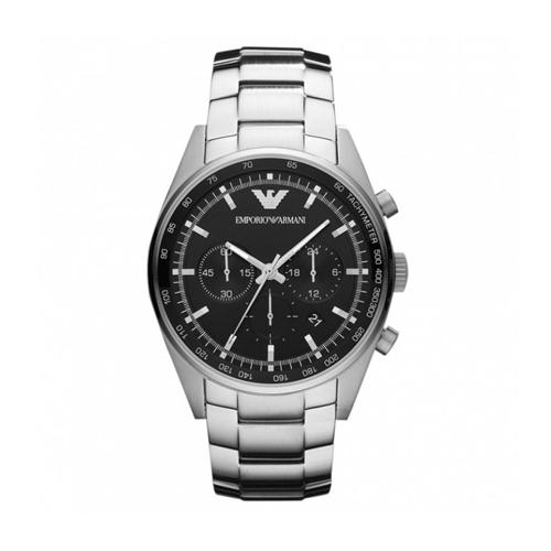 Korting Emporio Armani AR5980 horloge heren