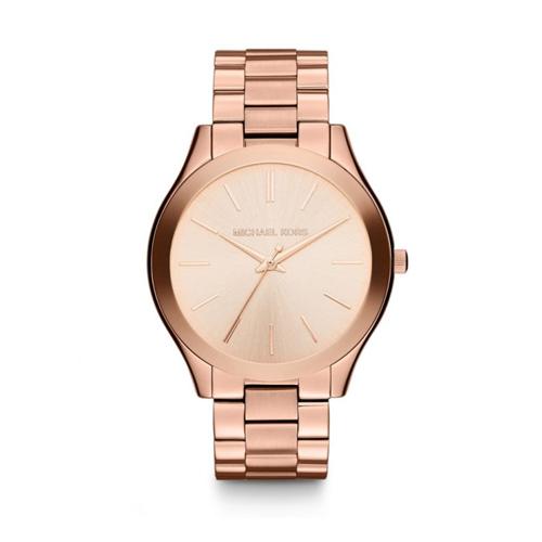 Korting Michael Kors MK3197 horloge dames