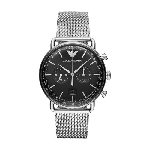 Korting Emporio Armani AR11104 horloge heren