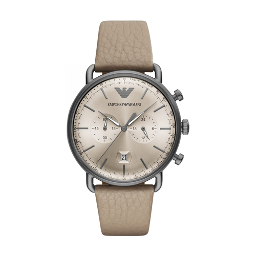 Korting Emporio Armani AR11107 horloge heren