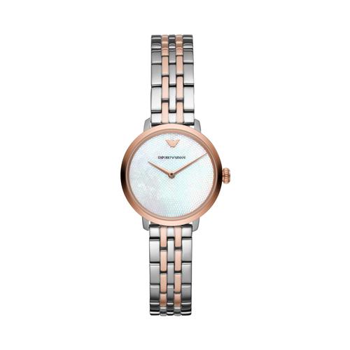Korting Emporio Armani AR11157 horloge dames