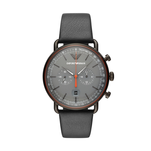 Korting Emporio Armani AR11168 horloge heren
