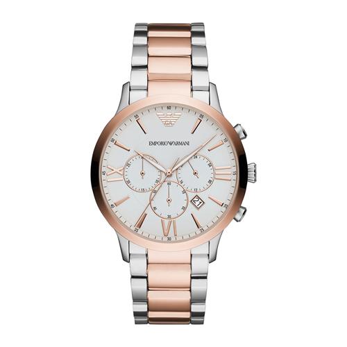 Korting Emporio Armani AR11209 horloge heren