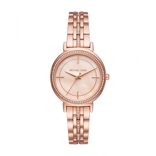 Korting Michael Kors MK3643 horloge dames