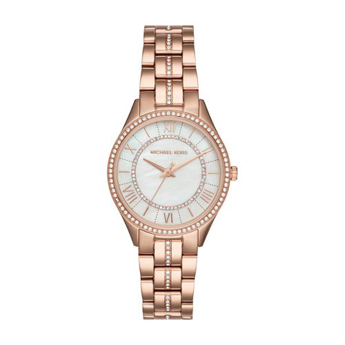 Korting Michael Kors MK3716 horloge dames