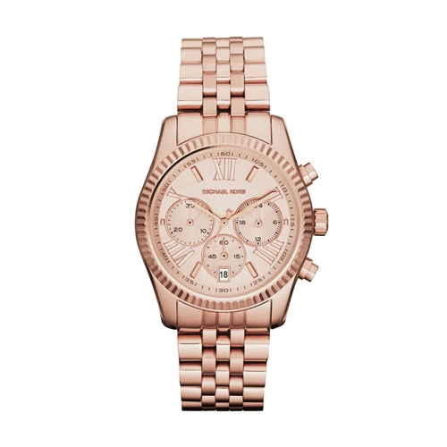 Korting Michael Kors MK5569 horloge dames