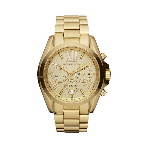 Korting Michael Kors MK5605 horloge dames