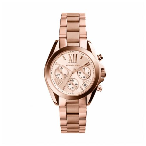 Korting Michael Kors MK5799 horloge dames