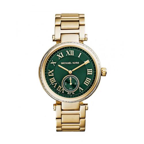 Korting Michael Kors MK6065 horloge dames