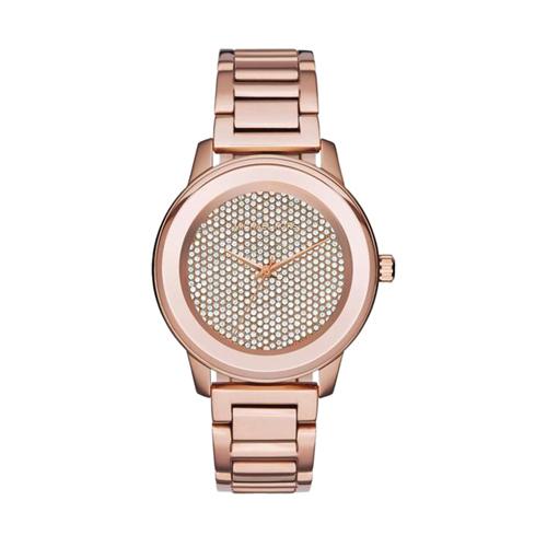 Korting Michael Kors MK6210 horloge dames