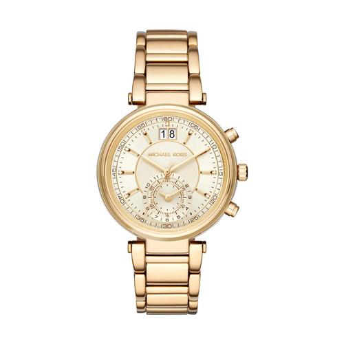 Korting Michael Kors MK6362 horloge dames