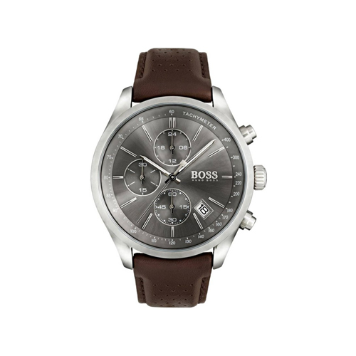 Korting Hugo Boss HB1513476 horloge heren