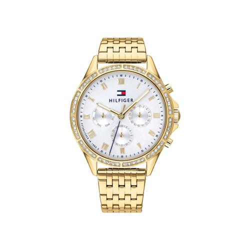 Korting Tommy Hilfiger TH1782142 horloge dames