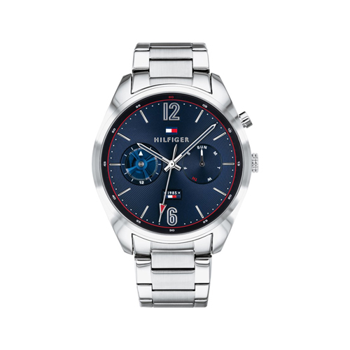Korting Tommy Hilfiger TH1791551 horloge heren
