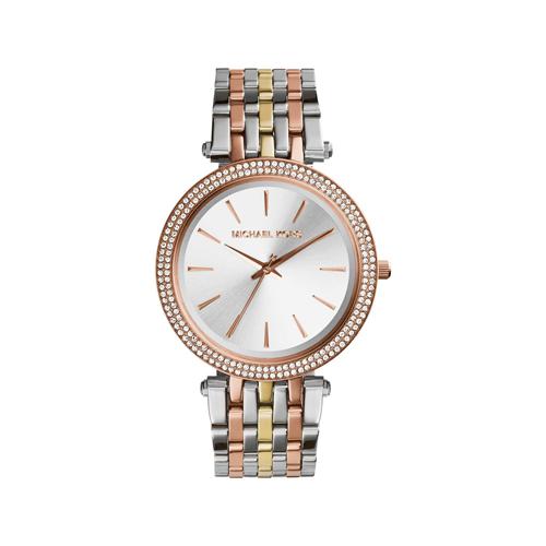 Korting Michael Kors MK3203 horloge dames