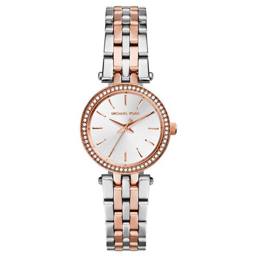 Korting Michael Kors MK3298 horloge dames