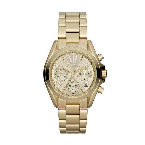 Korting Michael Kors MK5798 horloge dames