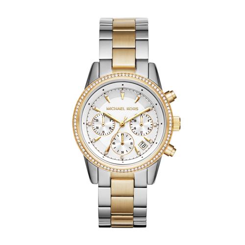 Korting Michael Kors MK6474 horloge dames