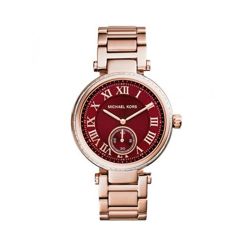 Korting Michael Kors MK6086 horloge dames
