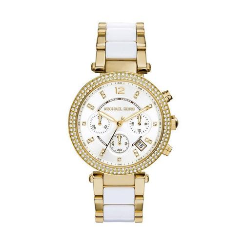 Korting Michael Kors MK6119 horloge dames