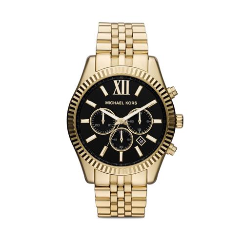 Korting Michael Kors MK8286 horloge heren