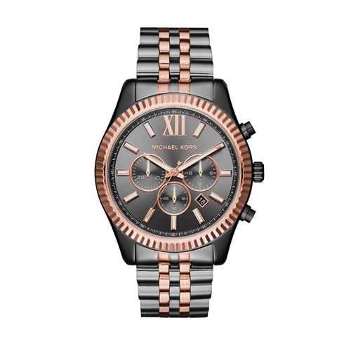 Korting Michael Kors MK8561 horloge heren