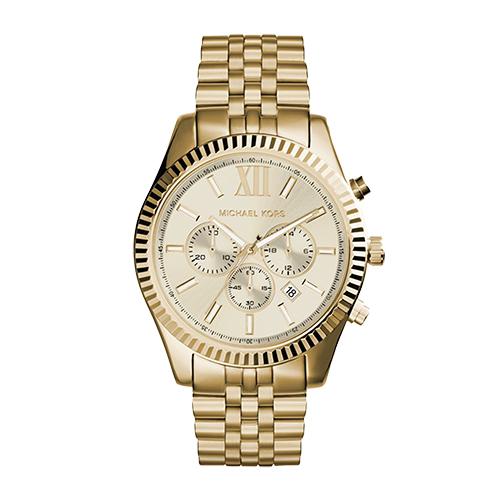 Korting Michael Kors MK8281 horloge heren