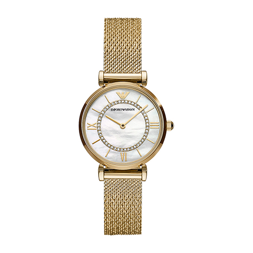 Korting Emporio Armani AR11321 horloge dames