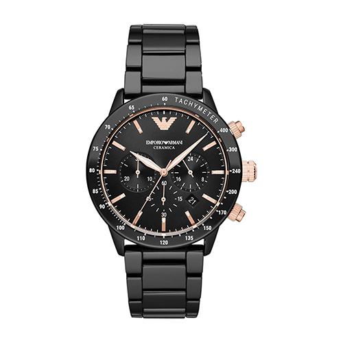 Korting Emporio Armani AR70002 horloge heren