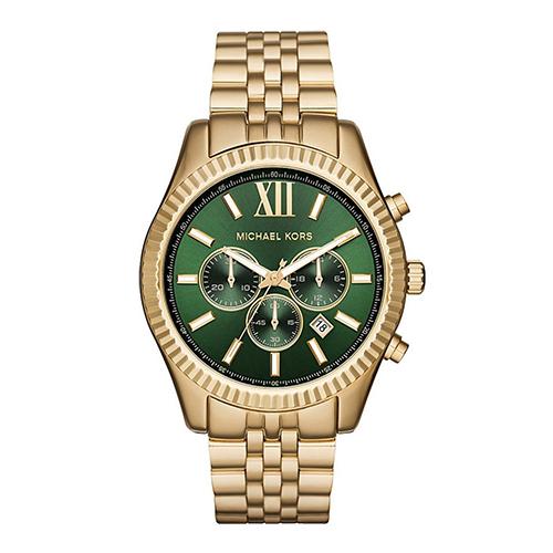 Korting Michael Kors MK8446 horloge heren