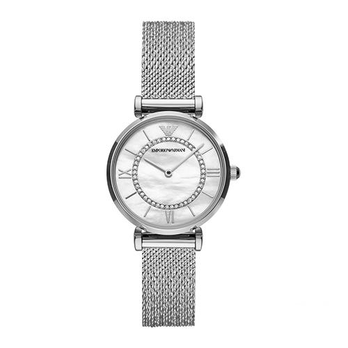 Korting Emporio Armani AR11319 horloge dames