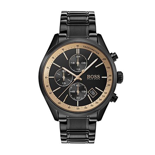 Korting Hugo Boss HB1513578 horloge heren
